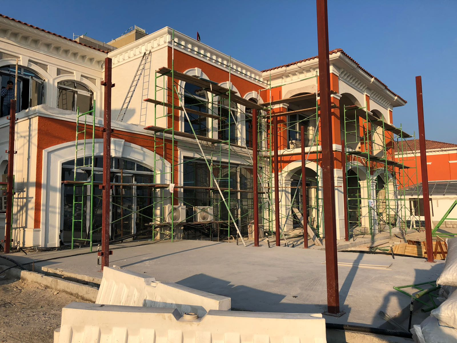 D&Z Consultancy portfolio: Carat 22 Dubai